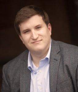 leadership team: Chase Robertson