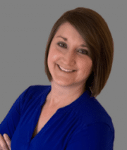Amanda Evans, HealthRev Partners Board of Directors