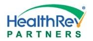 HealthRev Partners Logo