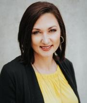 Hannah Vale, HealthRev Partners Vice President of Strategic Growth