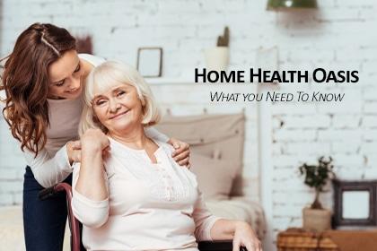 Home Health OASIS